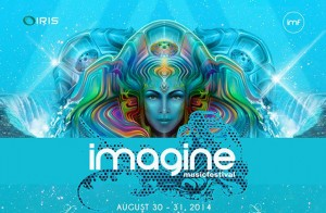 Imagine Music Festival 2014