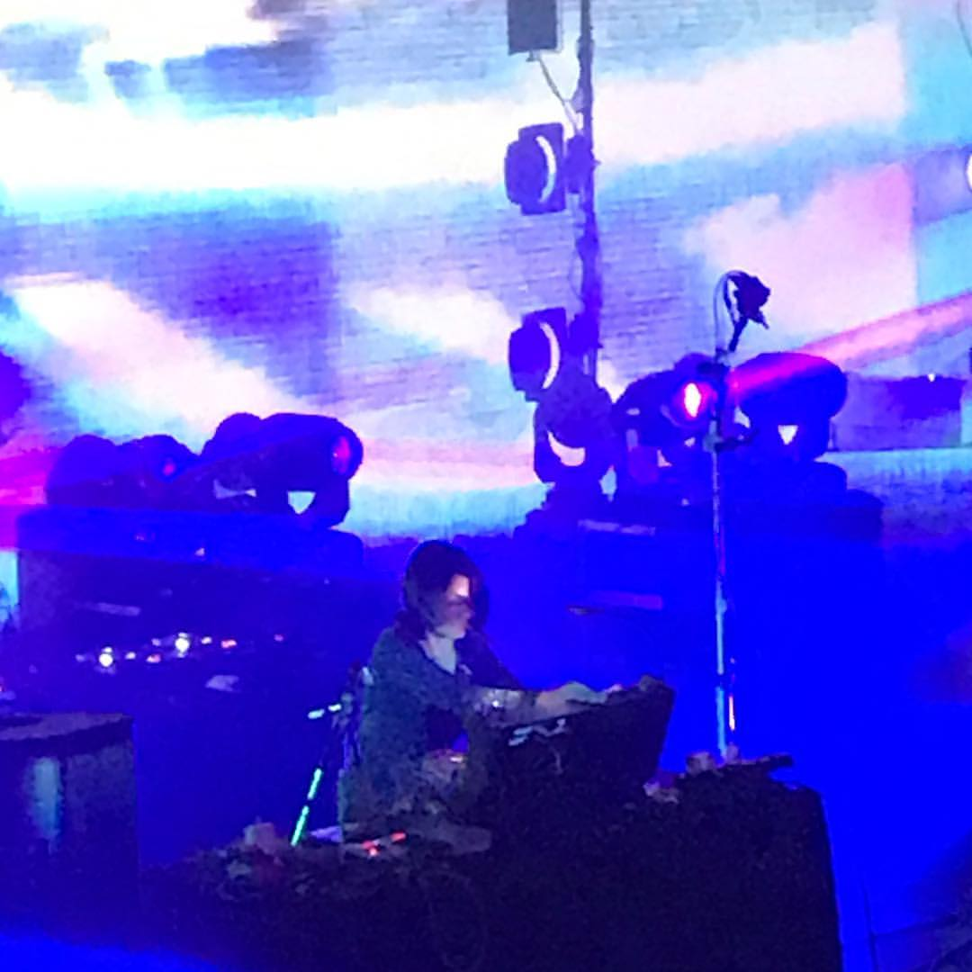 Suzanne Ciani at Moogfest 2017